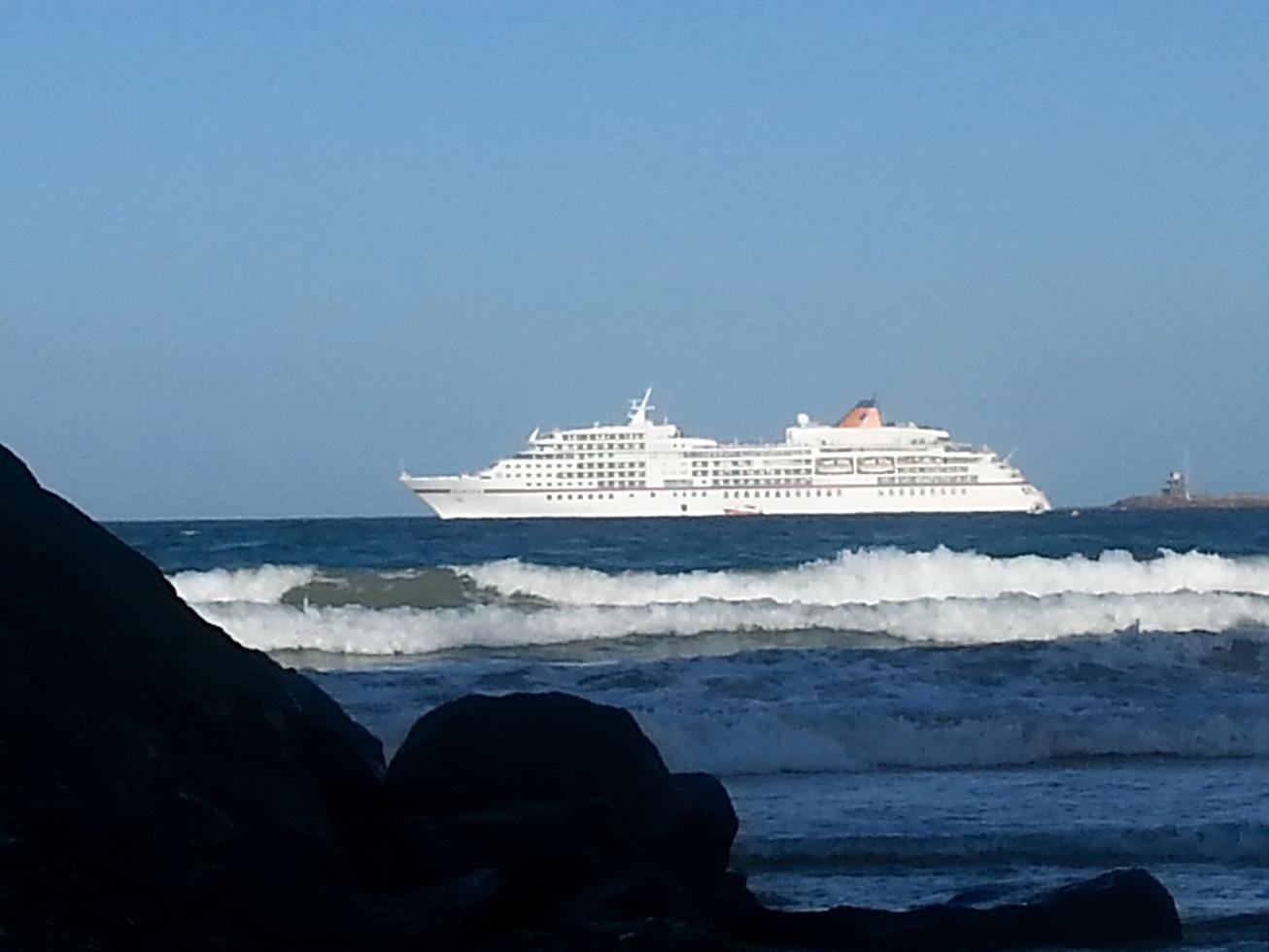 Exotic Luxury Cruises to the Caribbean