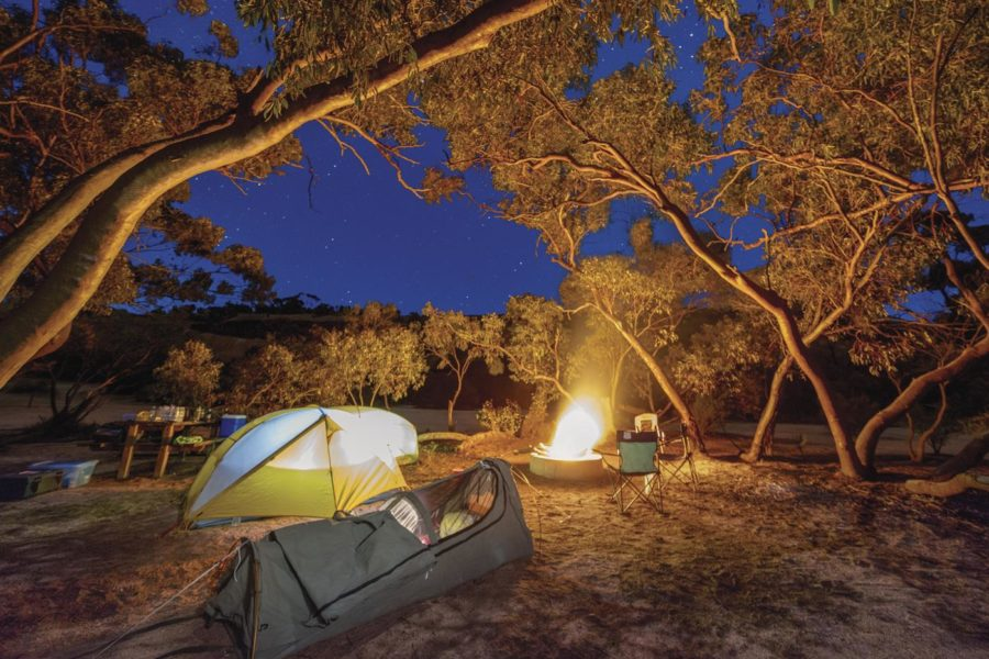 Household Tent Retailer: Planning a Household Tenting Journey Half 2