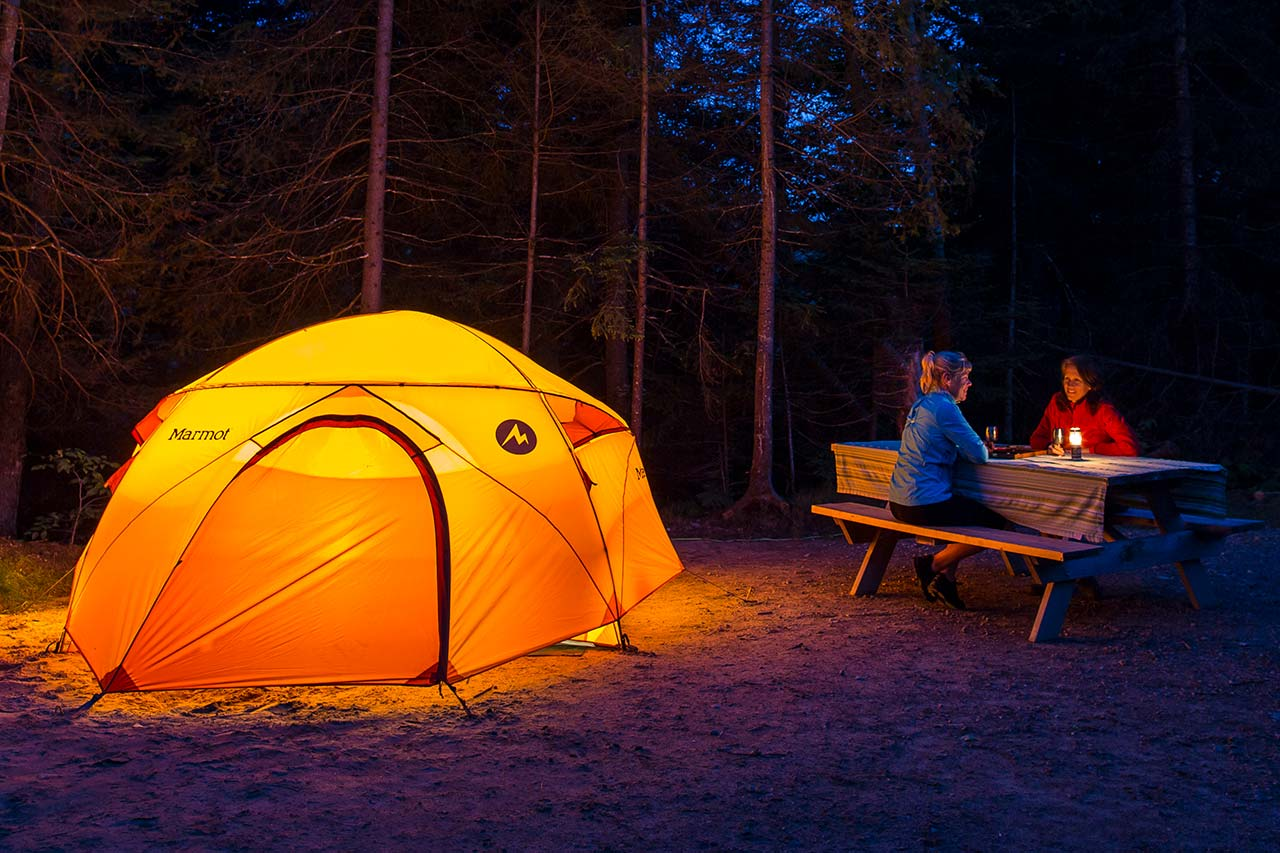 How to Pick Camping Gear