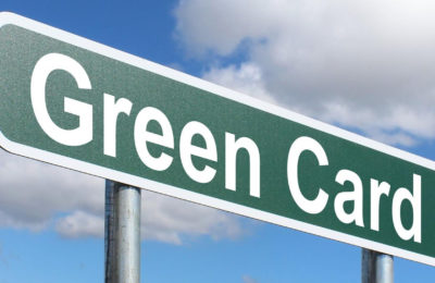 What are the essential things to apply for a green card lottery program?