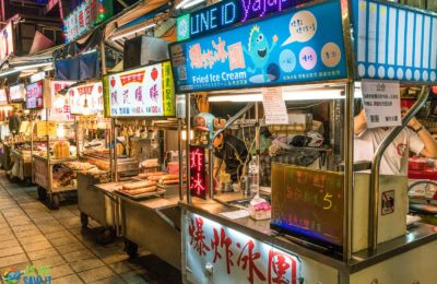 Beyond Shilin Night Market: Where to Savour the Best Food Taipei Has to Offer