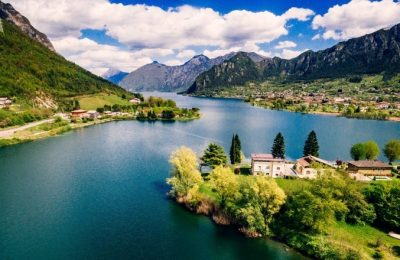 Guide to some of the most beautiful lakes in Italy