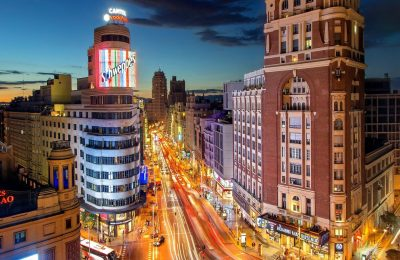 Things You Should Avoid When Visiting Madrid