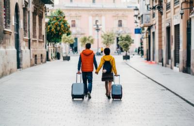 Travel Safer With Samsonite Luggage