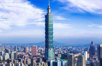 Unforgettable trip to Taipei