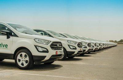 Abu Dhabi Car Hire